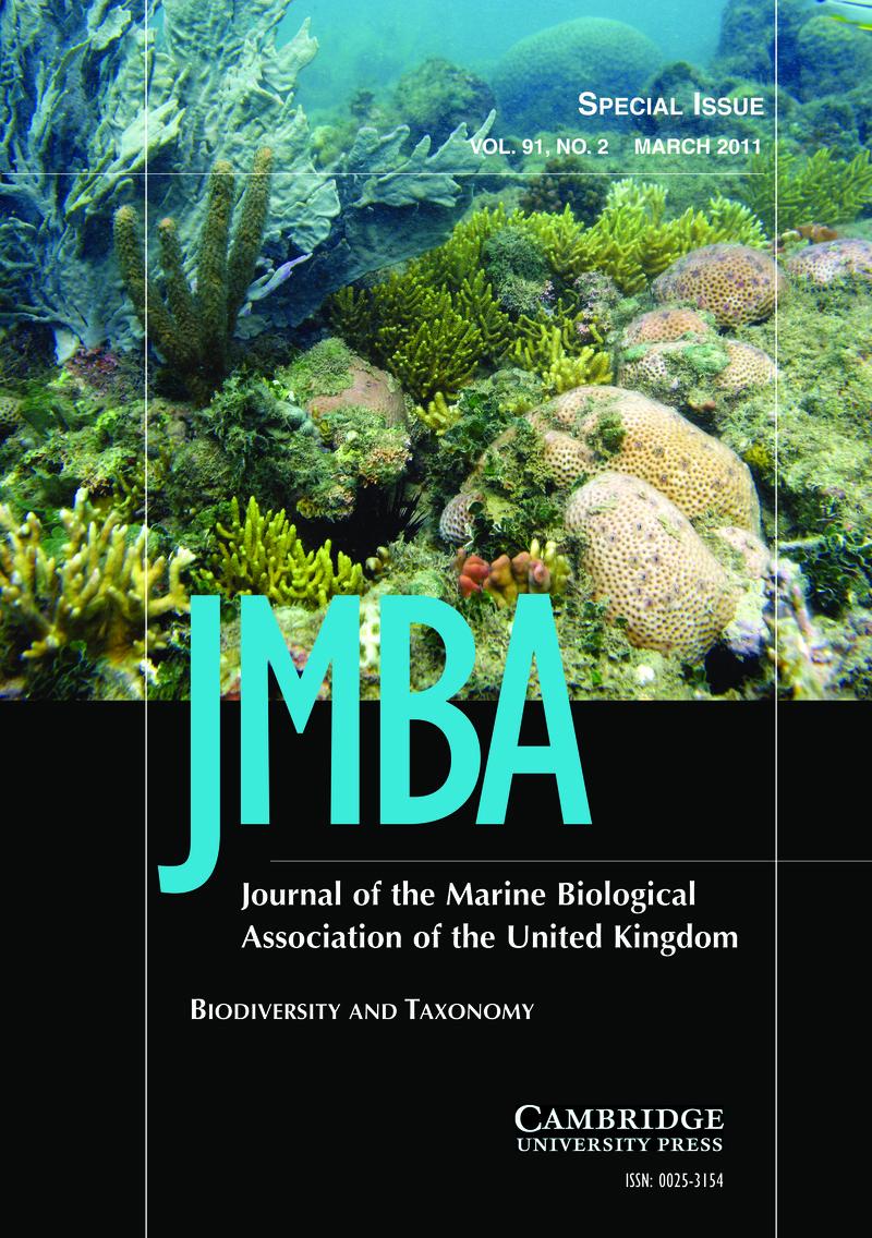 essays on marine biology