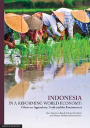 Indonesia in a Reforming World Economy