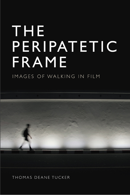 The Peripatetic Frame