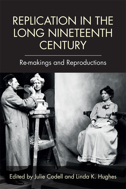 Replication in the Long Nineteenth Century