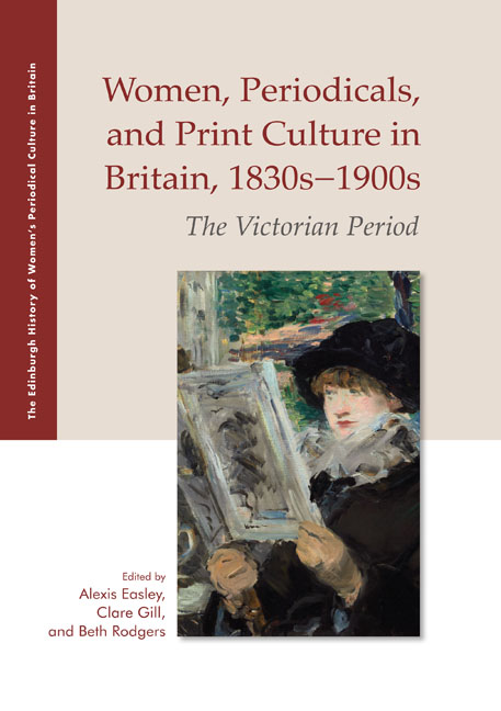 Women, Periodicals and Print Culture in Britain, 1830s–1900s