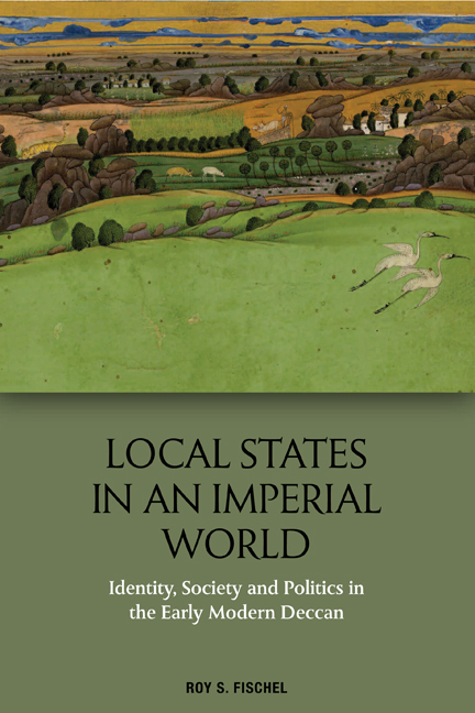 Local States in an Imperial World
