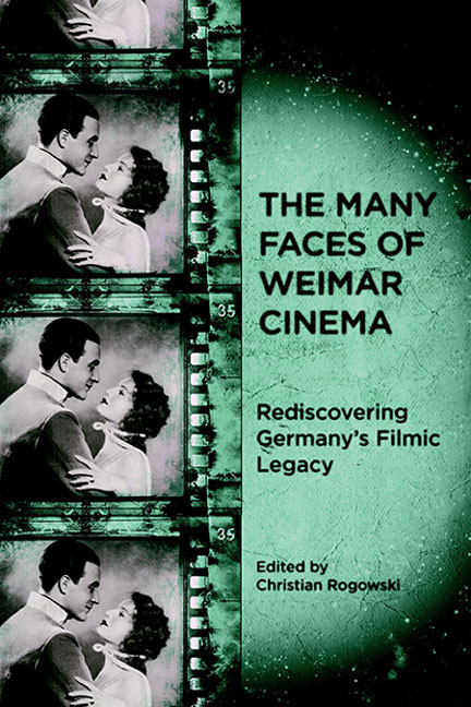 The Many Faces of Weimar Cinema