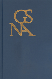 Goethe Yearbook 20