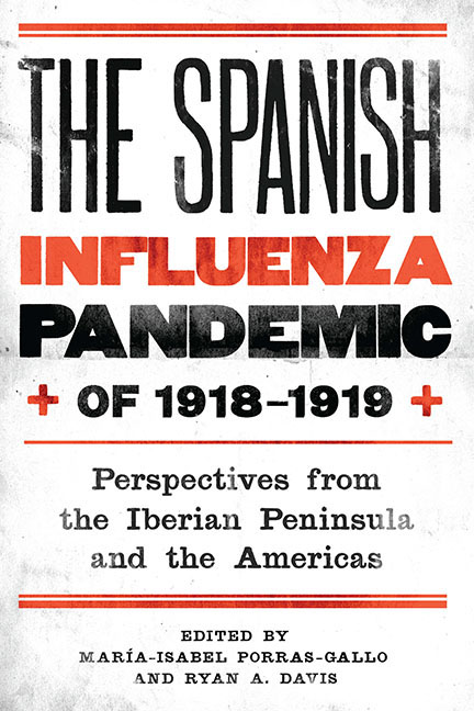 The Spanish Influenza Pandemic of 1918–1919