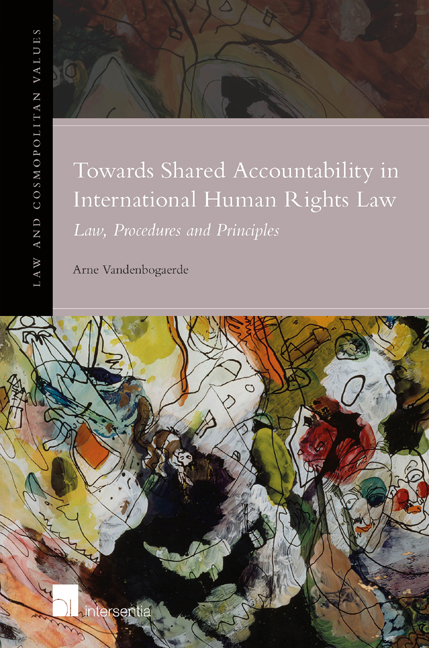 Towards Shared Accountability in International Human Rights Law