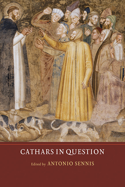 Cathars in Question