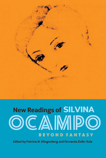 New Readings of Silvina Ocampo