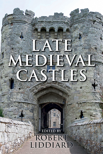 Late Medieval Castles
