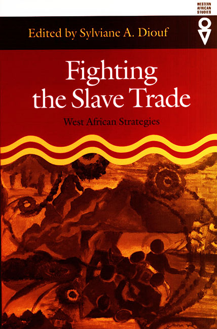 Fighting the Slave Trade