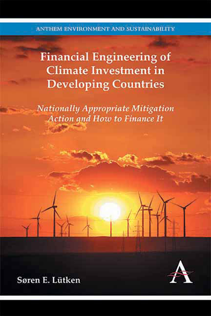 Financial Engineering of Climate Investment in Developing Countries