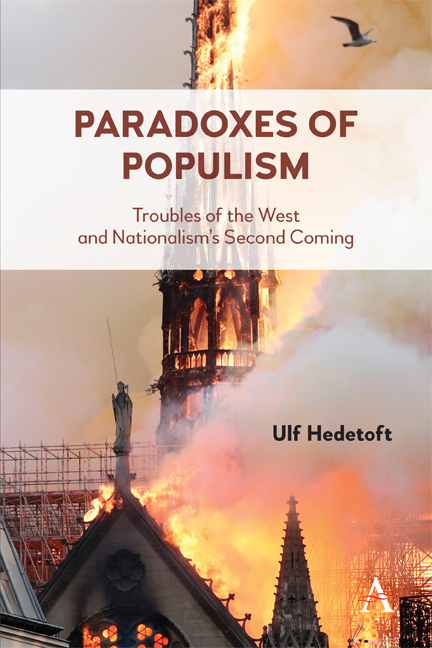 Paradoxes of Populism
