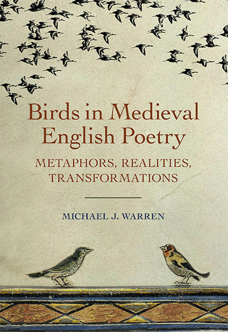 Birds in Medieval English Poetry