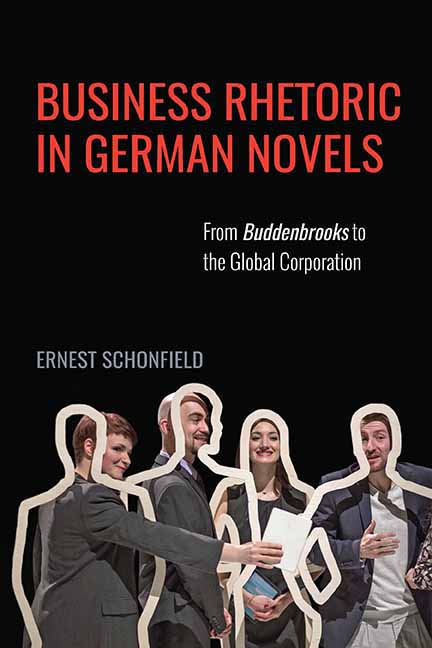 Business Rhetoric in German Novels