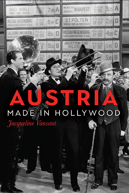 Austria Made in Hollywood