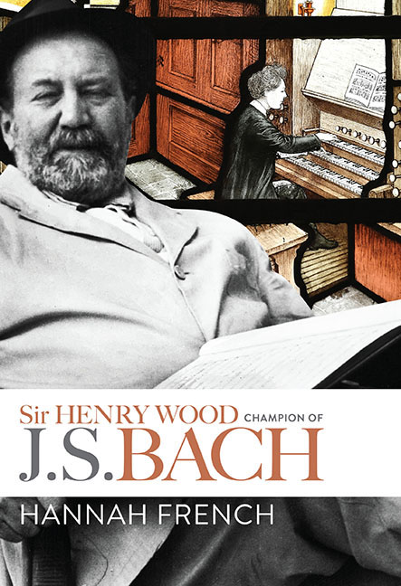 Sir Henry Wood: Champion of J. S. Bach