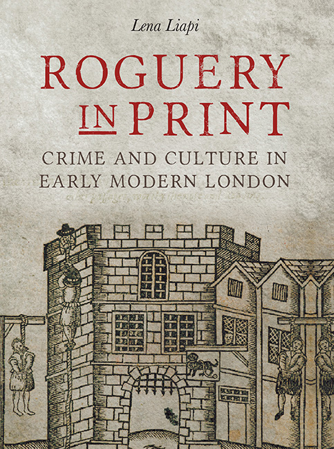 Roguery in Print