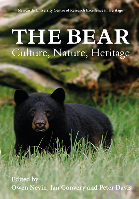 The Bear: Culture, Nature, Heritage