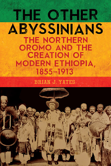 The Other Abyssinians