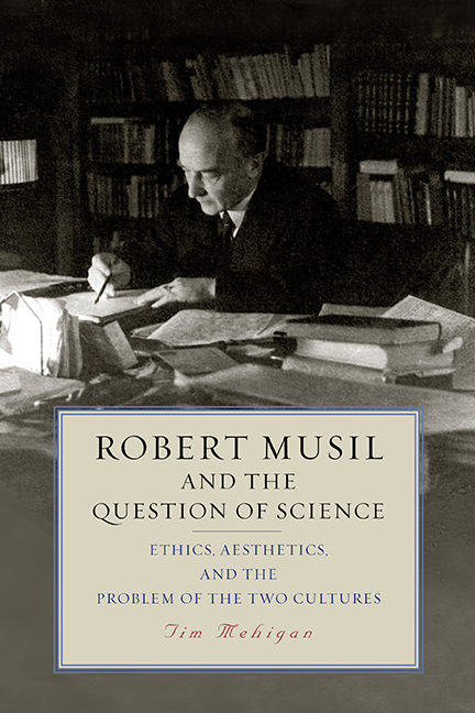 Robert Musil and the Question of Science