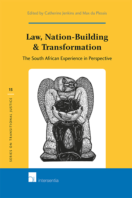 Law, Nation-Building and Transformation