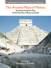 The Ancient Maya of Mexico