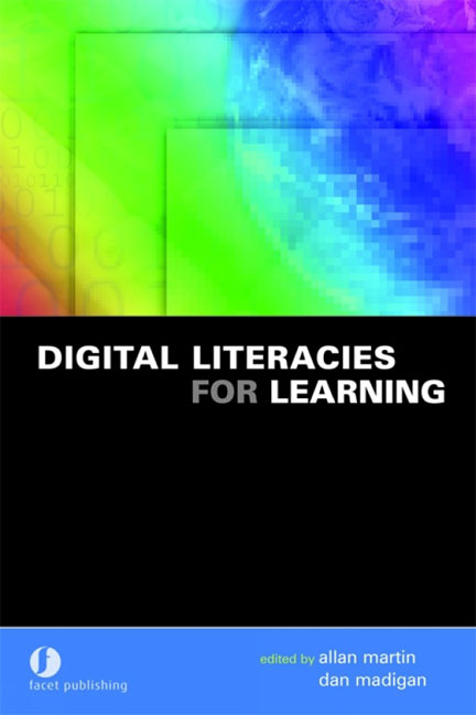 Digital Literacies for Learning