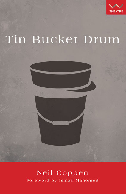 Tin Bucket Drum
