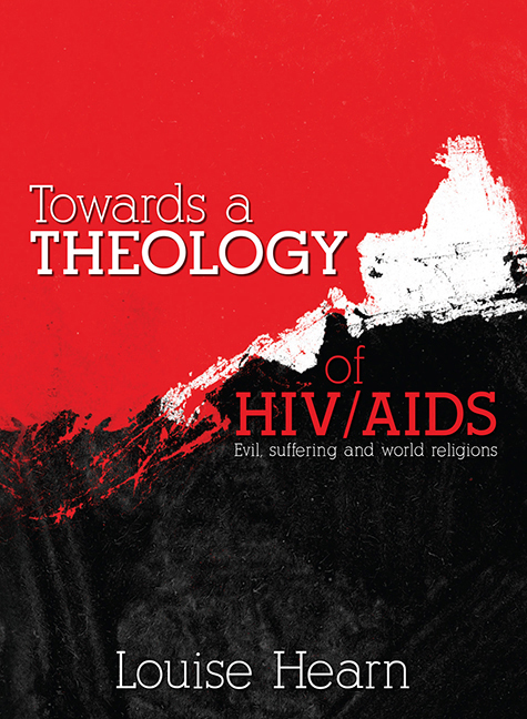 Towards A Theology of HIV/AIDS