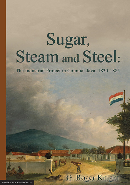Sugar, Steam and Steel