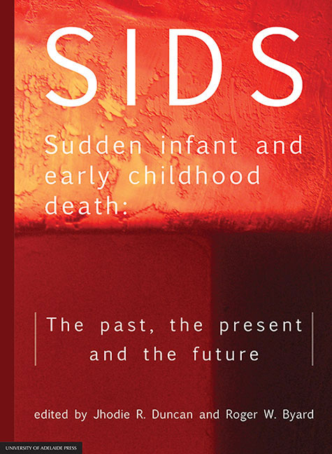 SIDS Sudden Infant and Early Childhood Death