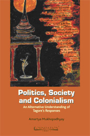 Politics, Society and Colonialism