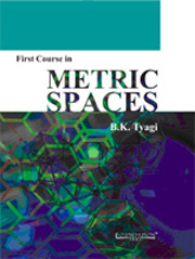 First Course in Metric Spaces