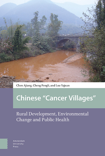 'Chinese Cancer Villages'