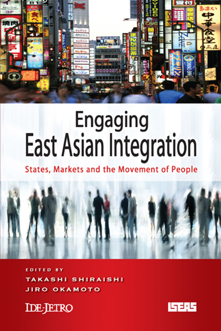 Engaging East Asian Integration
