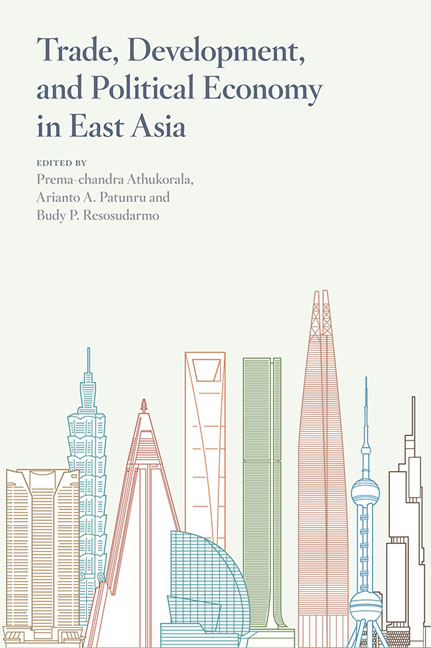 Trade, Development, and Political Economy in East Asia