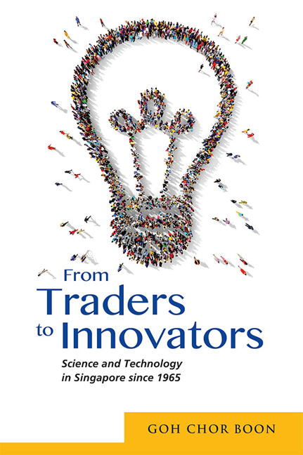 From Traders to Innovators