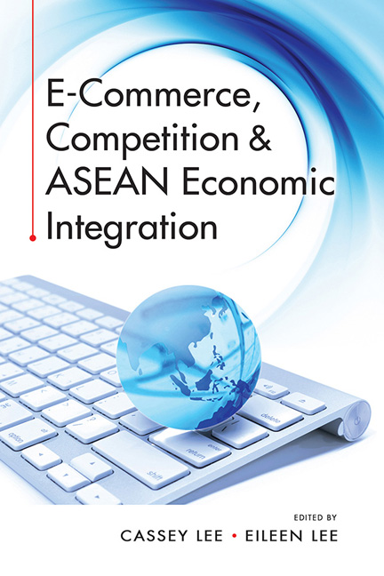 E-Commerce, Competition and ASEAN Economic Integration
