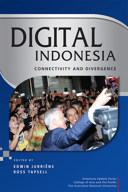 Digital Indonesia