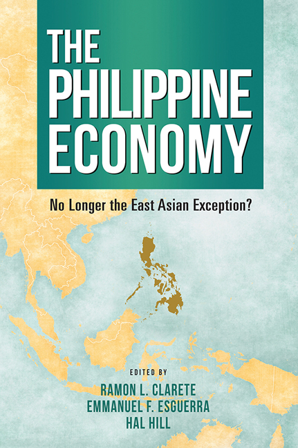 The Philippine Economy