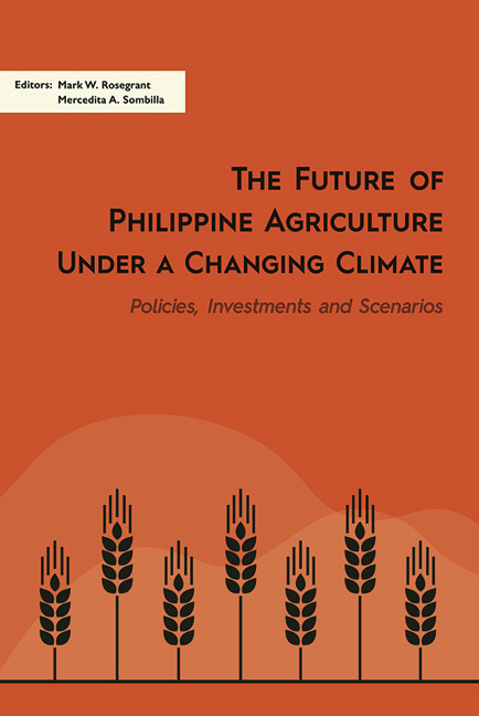 The Future of Philippine Agriculture under a Changing Climate