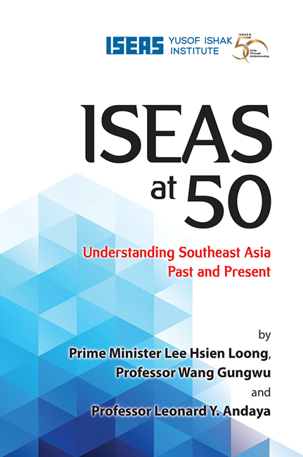ISEAS at 50