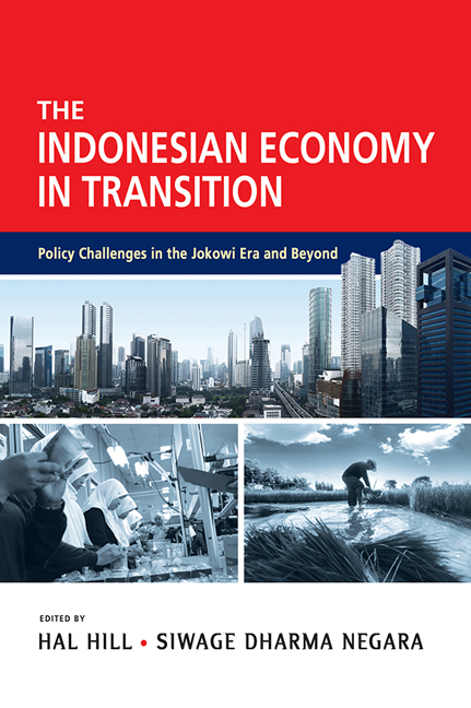 The Indonesian Economy in Transition