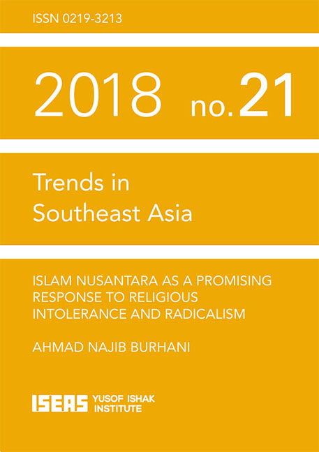 Islam Nusantara as a Promising Response to Religious Intolerance and Radicalism