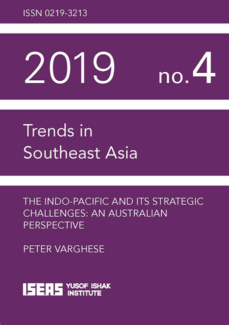 The Indo-Pacific and Its Strategic Challenges