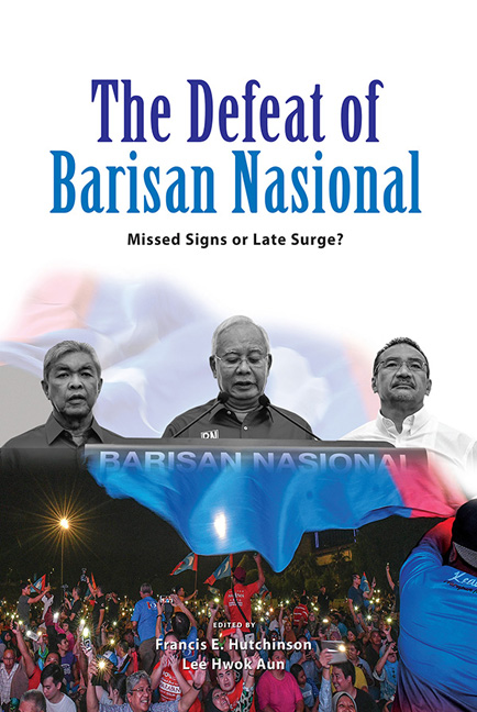 The Defeat of Barisan Nasional