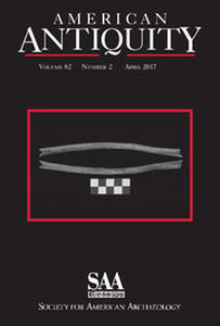 American Antiquity Volume 82 - Issue 2 -