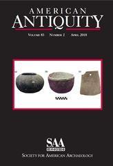 American Antiquity Volume 83 - Issue 2 -