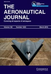 The Aeronautical Journal Volume 120 - Issue 1225 -