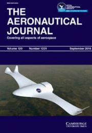The Aeronautical Journal Volume 120 - Issue 1231 -